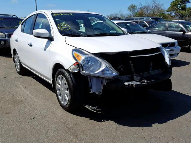 click here to view 2015 NISSAN VERSA S at IBIDSAFELY