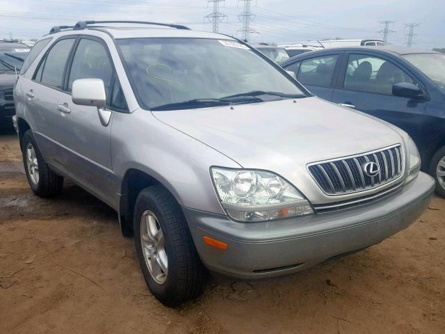 click here to view 2002 LEXUS RX 300 at IBIDSAFELY