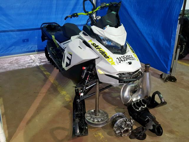 2018 Skidoo Freeride for sale in Moncton, NB