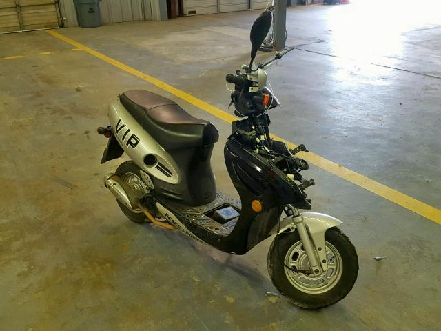 Salvage 2017 Other SCOOTER for sale