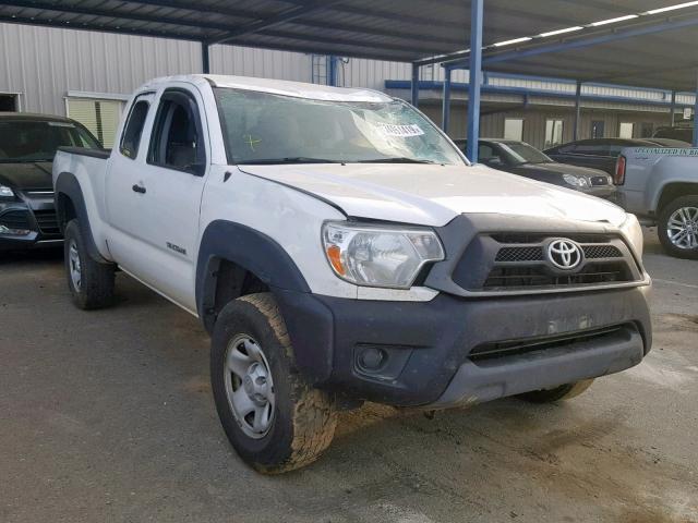 Prerunner For Sale >> 2015 Toyota Tacoma Prerunner For Sale At Copart Sacramento Ca Lot 34951419 Salvagereseller Com