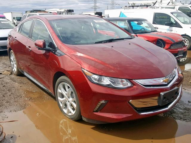 click here to view 2017 CHEVROLET VOLT PREMI at IBIDSAFELY