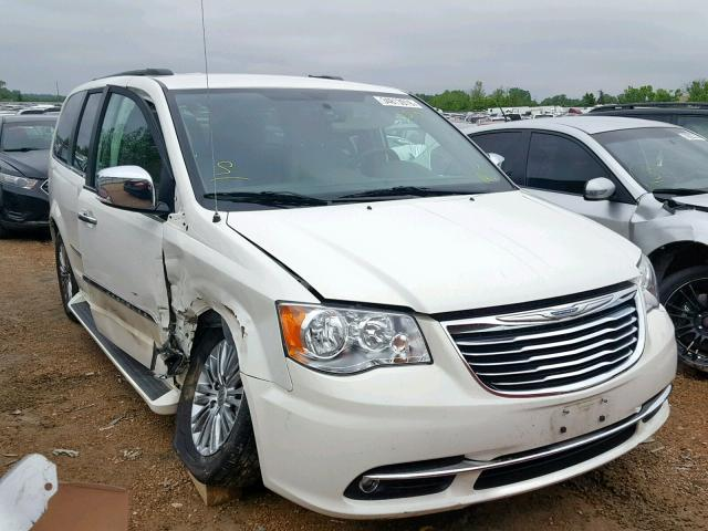click here to view 2013 CHRYSLER TOWN & COU at IBIDSAFELY