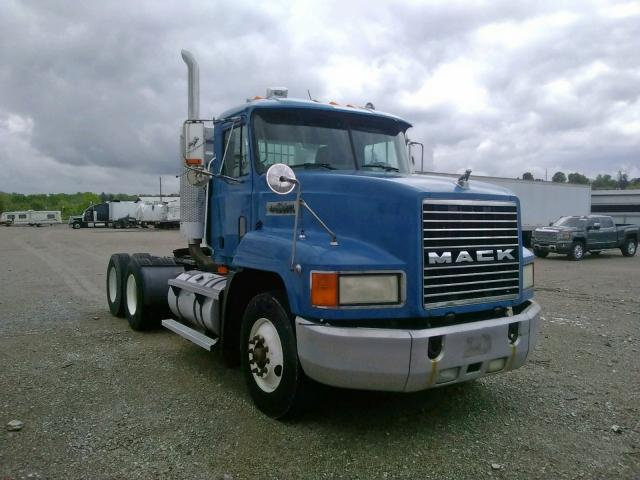 click here to view 1999 MACK 600 CH600 at IBIDSAFELY