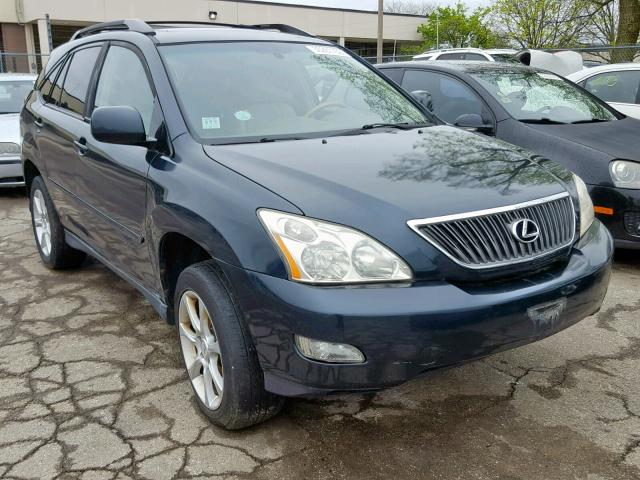 click here to view 2006 LEXUS RX 330 at IBIDSAFELY