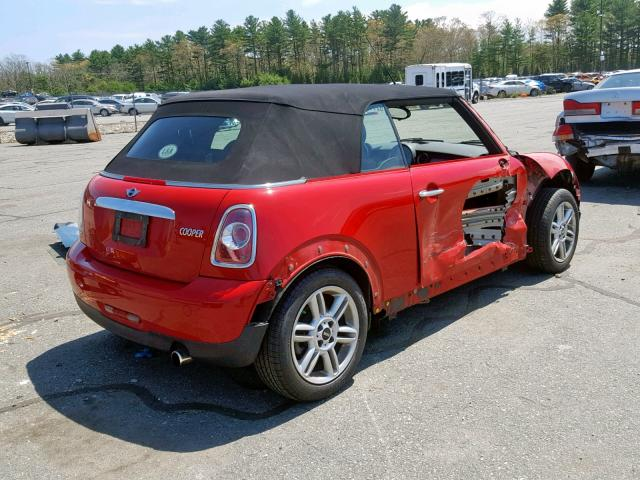 2014 MINI COOPER Photos | RI - EXETER - Salvage Car Auction