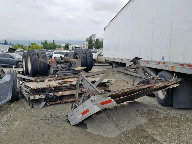 click here to view 1998 GREAT DANE TRAILER 53 TRAILER at IBIDSAFELY