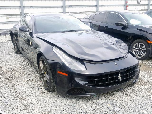 click here to view 2014 FERRARI FF at IBIDSAFELY