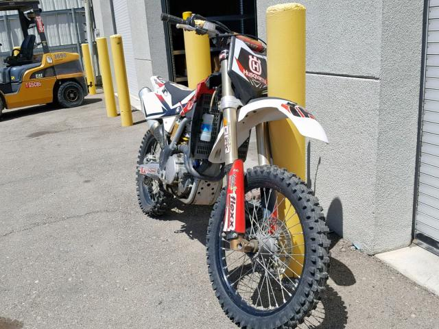 click here to view 2007 HUSQVARNA DIRTBIKE at IBIDSAFELY