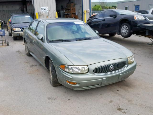 click here to view 2005 BUICK LESABRE CU at IBIDSAFELY