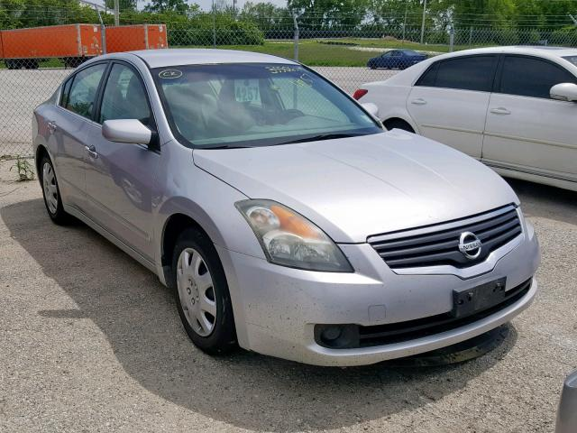 click here to view 2009 NISSAN ALTIMA 2.5 at IBIDSAFELY
