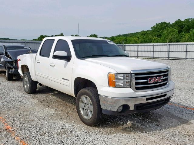 click here to view 2012 GMC SIERRA K15 at IBIDSAFELY