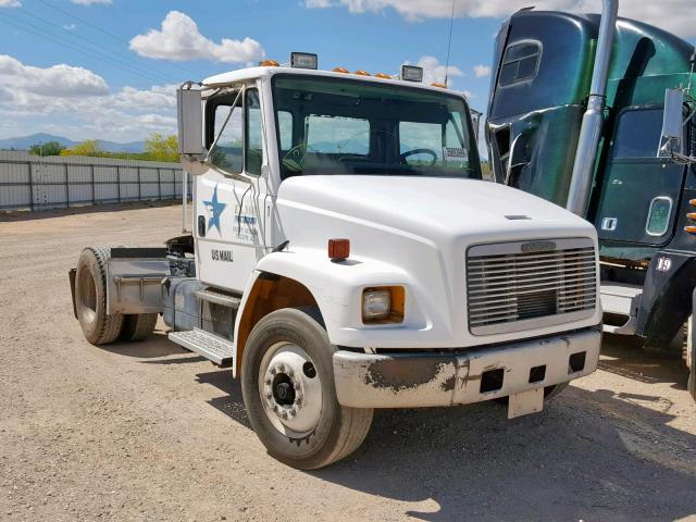 click here to view 1995 FREIGHTLINER MEDIUM CON at IBIDSAFELY
