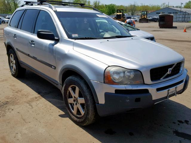 click here to view 2003 VOLVO XC90 T6 at IBIDSAFELY