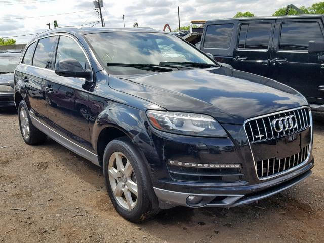 click here to view 2014 AUDI Q7 PREMIUM at IBIDSAFELY