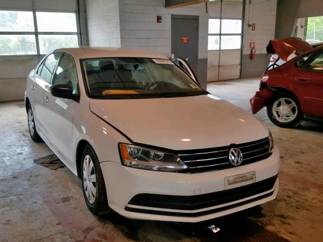 click here to view 2015 VOLKSWAGEN JETTA BASE at IBIDSAFELY