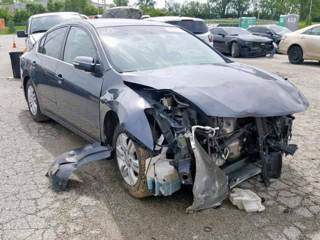 click here to view 2010 NISSAN ALTIMA BAS at IBIDSAFELY