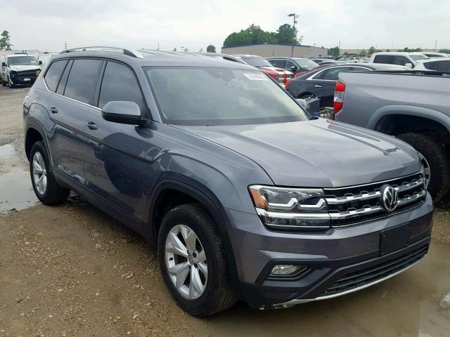 click here to view 2018 VOLKSWAGEN ATLAS SE at IBIDSAFELY