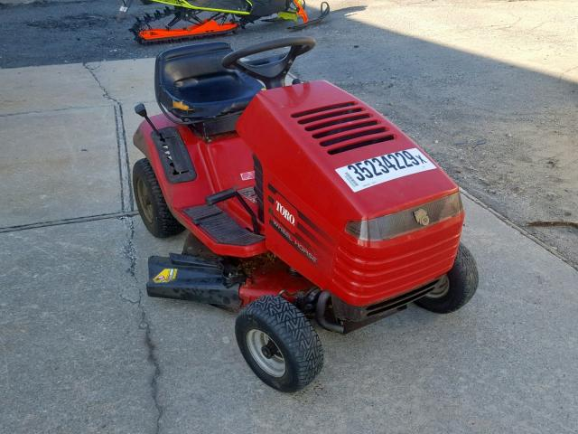 click here to view 1994 TORO WHEELHORSE at IBIDSAFELY
