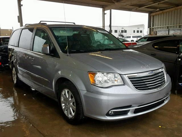 click here to view 2015 CHRYSLER TOWN & COU at IBIDSAFELY