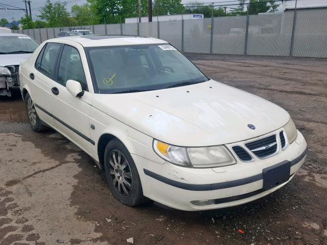 click here to view 2002 SAAB 9-5 LINEAR at IBIDSAFELY