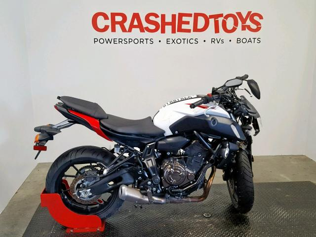 click here to view 2018 YAMAHA MT07 at IBIDSAFELY