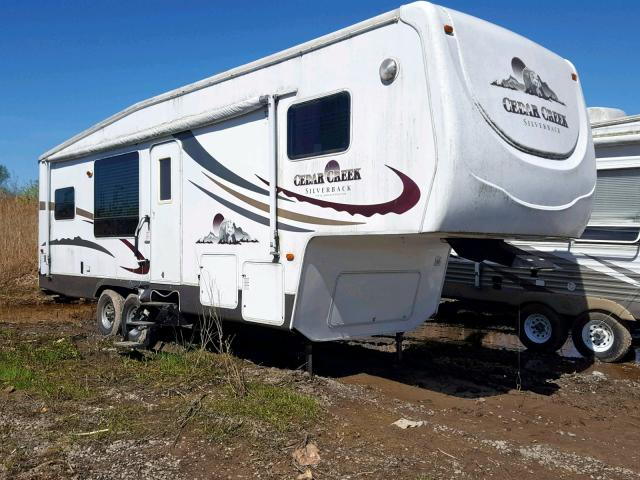 click here to view 2005 WILDWOOD CEDARCREEK at IBIDSAFELY