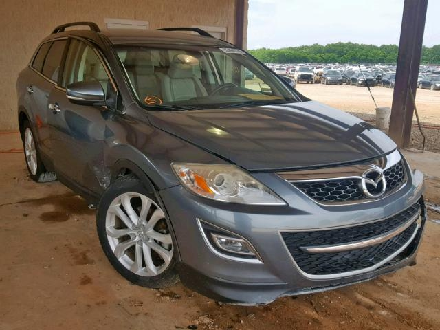 click here to view 2011 MAZDA CX-9 at IBIDSAFELY