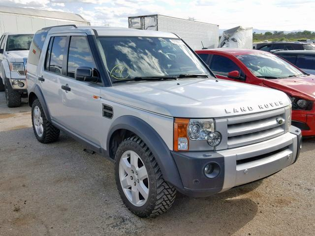 click here to view 2006 LAND ROVER LR3 HSE at IBIDSAFELY