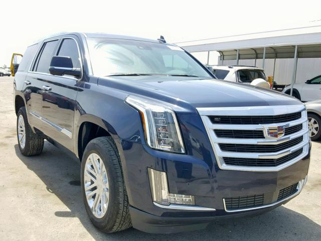 click here to view 2017 CADILLAC ESCALADE P at IBIDSAFELY