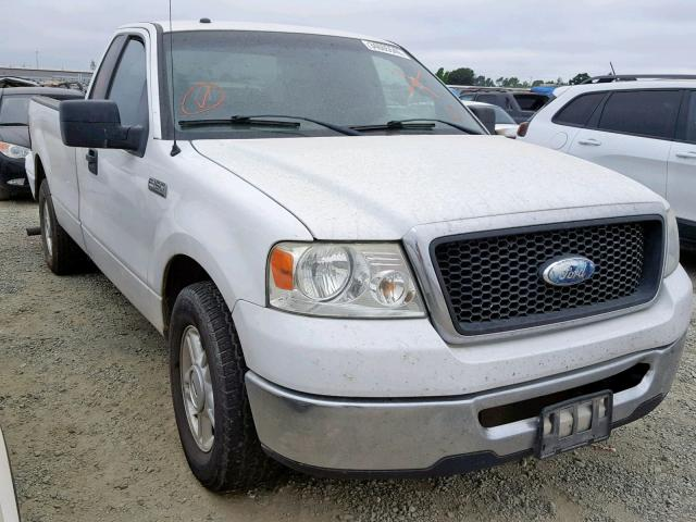 2008 Ford F150 5 4l 8 In Ca Antelope 1ftpf12538kd17024
