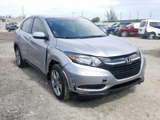click here to view 2017 HONDA HR-V LX at IBIDSAFELY