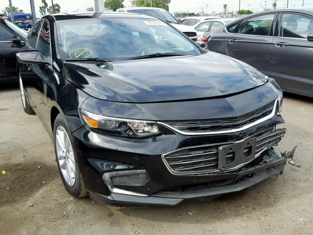 click here to view 2018 CHEVROLET MALIBU HYB at IBIDSAFELY