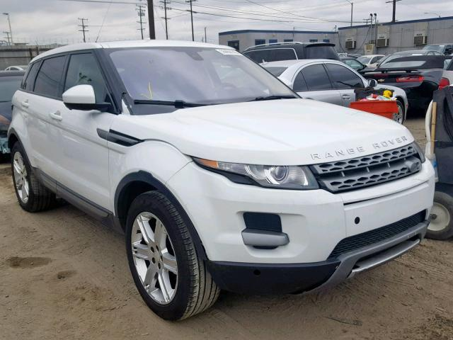 click here to view 2014 LAND ROVER RANGE ROVE at IBIDSAFELY