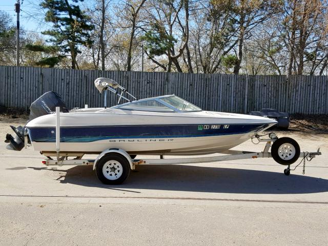 click here to view 1995 BAYL BOAT at IBIDSAFELY