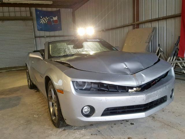 click here to view 2013 CHEVROLET CAMARO LT at IBIDSAFELY