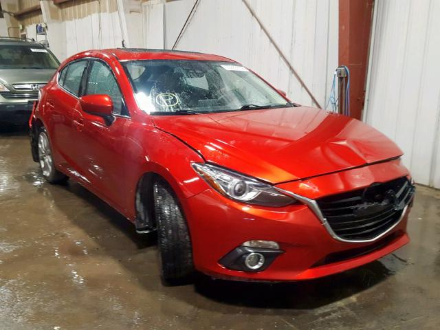 click here to view 2016 MAZDA 3 GRAND TO at IBIDSAFELY