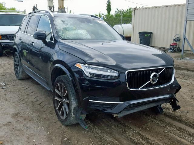 click here to view 2018 VOLVO XC90 T5 at IBIDSAFELY