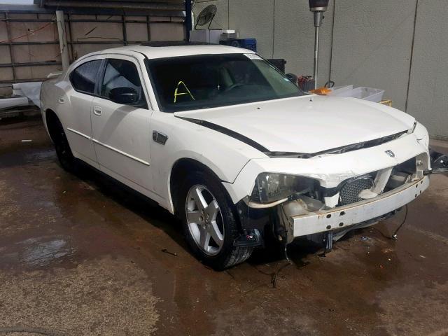 2007 Dodge Charger Se 3.5L