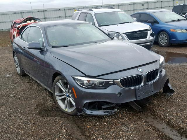 click here to view 2018 BMW 430I at IBIDSAFELY