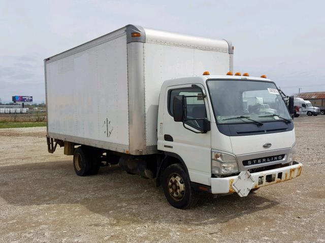 click here to view 2007 MITSUBISHI FUSO at IBIDSAFELY
