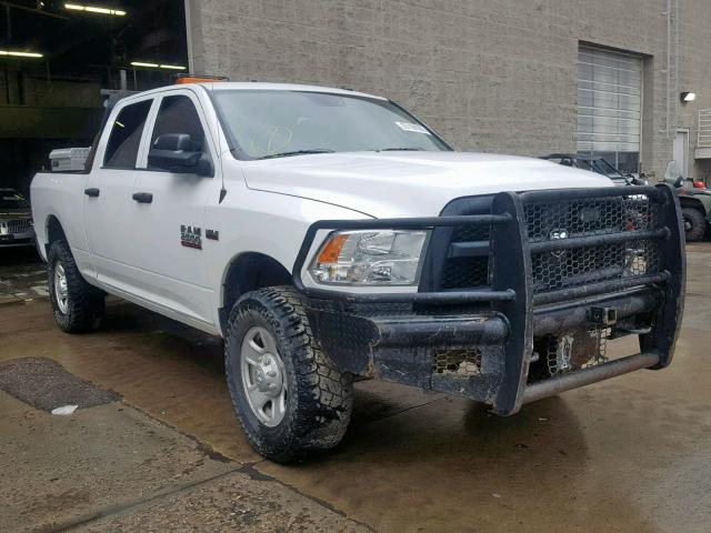 click here to view 2014 RAM 2500 ST at IBIDSAFELY
