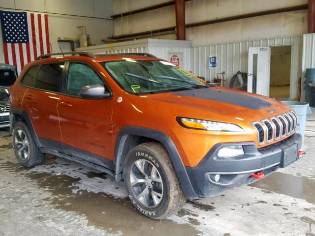 click here to view 2015 JEEP CHEROKEE T at IBIDSAFELY