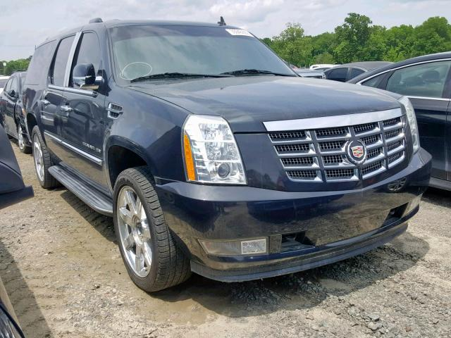 click here to view 2013 CADILLAC ESCALADE E at IBIDSAFELY