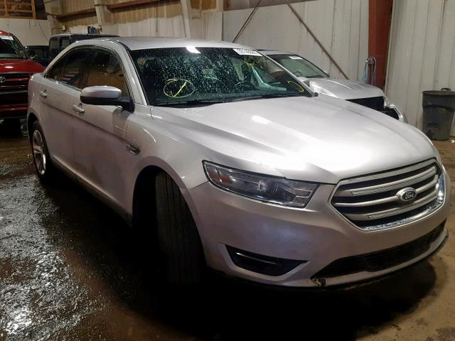 click here to view 2013 FORD TAURUS SEL at IBIDSAFELY