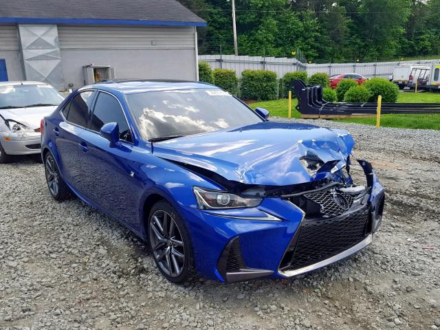 click here to view 2019 LEXUS IS 300 at IBIDSAFELY
