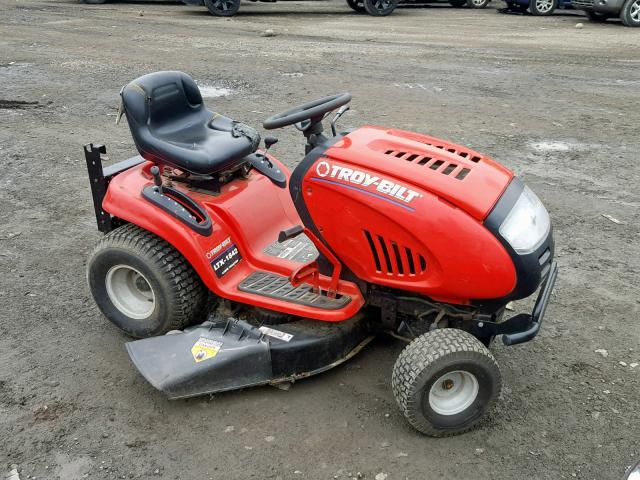 click here to view 2000 TROY MOWER at IBIDSAFELY