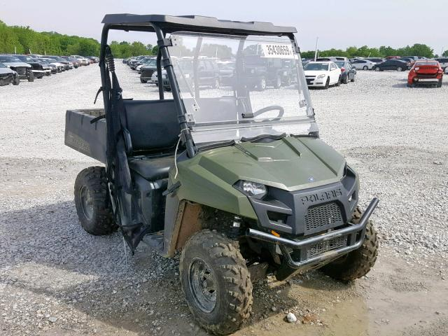 click here to view 2013 POLARIS RANGER 500 at IBIDSAFELY