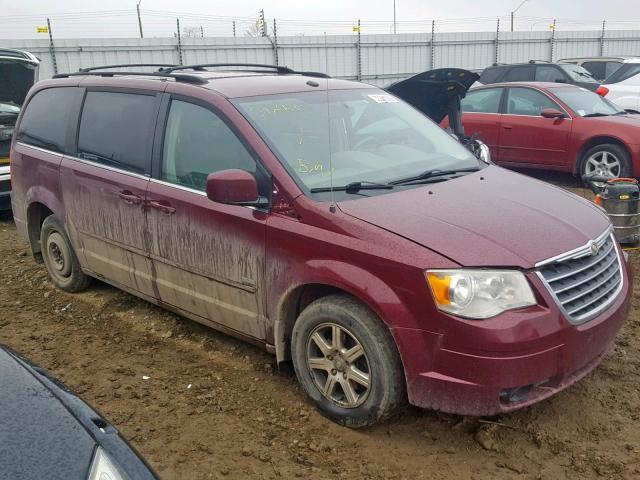 2A8HR54PX8R709722-2008-chrysler-minivan