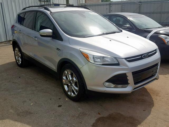 click here to view 2013 FORD ESCAPE SEL at IBIDSAFELY